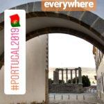 Evora and history